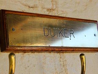 Duiker Self Catering Cottage - Ladismith - Klein Karoo - R62