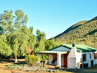 Ladismith - Self Catering Accommodation - Bird Watching - Nature Reserve