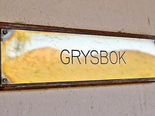 Grysbok Self Catering Cottage - Ladismith - Klein Karoo - R62