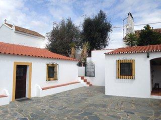Casas de Santa Rita/ Santa Rita Country House
