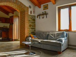 Asterope holiday residence near Cinque Terre, Podenzana