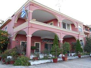 VILLA KEFALOMANTOUKO, Corfu Town