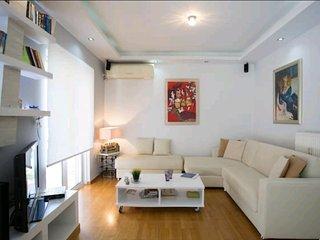 2-Bedroom Piraeus Apartment