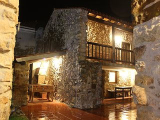 Casas do Favacal / Casa Tia Rosa