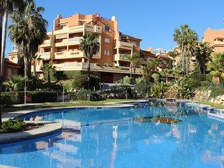 Marbella apartment - 1210