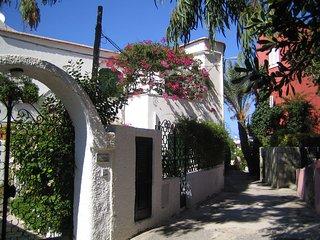 Casa Branconi in Forio auf der wunderschonen Insel Ischia im Golf von Neapel