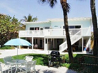 The Best Gulf Front Vacation You'll Ever Have!!, Indian Rocks Beach