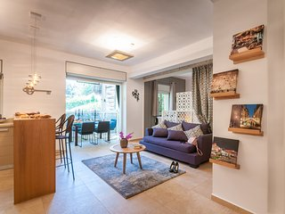 Sweet Inn Apartments Jerusalem- Hovevei Tsion