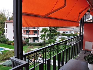 ORANGE - Cozy apartment in RESIDENZA SASSO MORO, Cellina