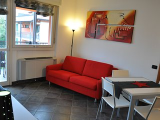 REED Cozy apartment in RESIDENZA SASSO MORO