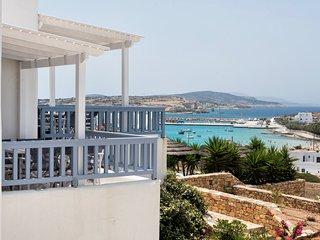 Aegean Colors Koufonisia Houses - Lefko maisonette, Koufonissi