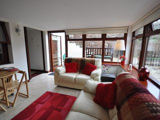 Harmony Undercroft 2 bedroom holiday home in North Berwick