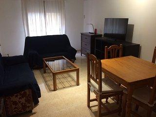 Estupendo apartamento en Murcia. El Carmen