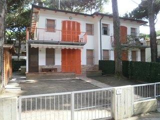 Villetta con giardino privato e posto auto - MARE 1