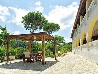 Apartment, direct on the sea in Tsilivi