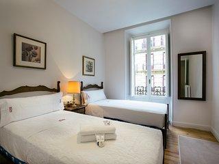 DOLCE VITA apartment - PEOPLE RENTALS, San Sebastián - Donostia