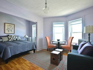 Newly Renovated Studio Apartment Brooklyn