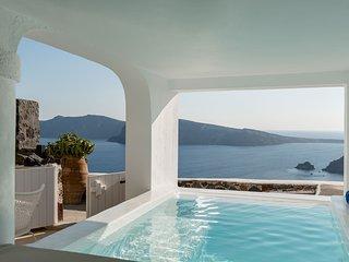 Casa Daphne in Santorini