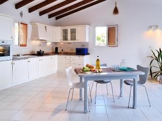 Maison avec vue panoramique exceptionnelle sur golfe du Valinco, Corse du Sud
