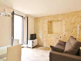 Girona apartamento en el centro 1º planta