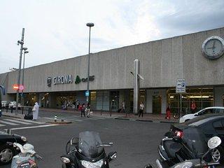 Girona apartamento AVE-Devesa de Girona