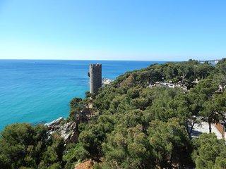 Sant Antoni de Calonge-Eden Mar I