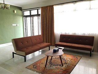 K39 Homestay 2 Storey Terrace at Taman Perling, JB