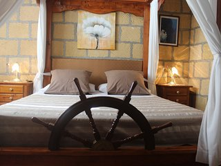 villa trilo lampeusa, Lampedusa