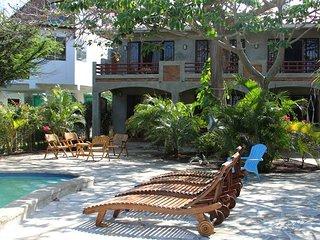 Casa Del Sol , beachfront house for rent nicaragua san juan del sur