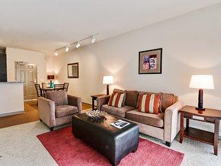 Luxury Furnished 1 Bedroom Apartment in Marina Del Rey!, Marina del Rey