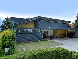 Familienurlaub im Penthouse bei Kufstein