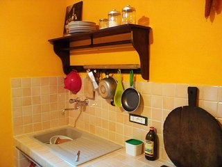 appartamento in casale lunigiana cinque terre, Pontremoli