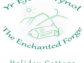 Yr Efail Swynol - The Enchanted Forge Holiday Cottage Snowdonia, North Wales
