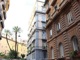 Appartamento centro-lungomare , apartment center-promenade