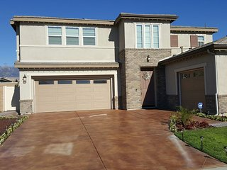 Brand New - Smart Home 1 hour from Disneyland!!!, Rancho Cucamonga