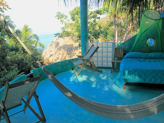 Pura Vida Ecoretreat Room 5, Yelapa
