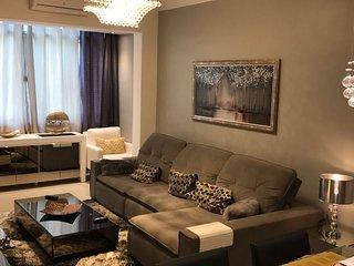 Apartamento 3 quartos, 1 suite, Ipanema