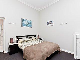 Fremantle 3 Stirling St Apartment 2 Studio