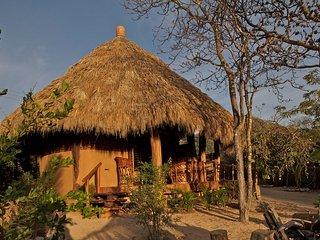 Casa Porvenir-El NIdo - A Tropical Palapa Paradise