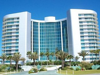 Contemporary First Class Condo, Orange Beach