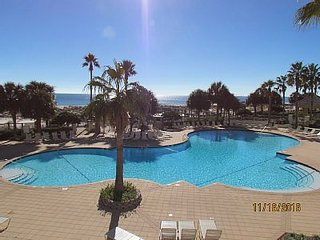 Absolutely Stunning Beach Front Remodeled 2 Bedroom 2 Bath Condo