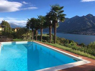 """Holiday Home """" Villa Maria"""" - Oliveto Lario - Lago di Como"""