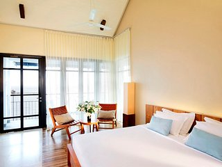 Premier Room @ Turi Beach Resort, Nongsa