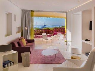 Splendid apartment in the heart of Ibiza