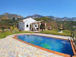 Villa Aperillo