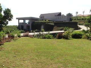 SELMI's White Monkey Villa