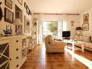 RUBI I : Fantastico apartamento con 3 dormitorios a 1 minutos de la playa