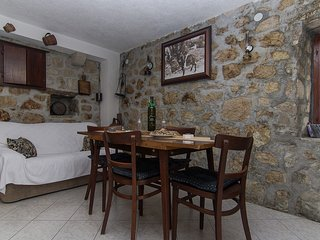 Holiday home Ancho in Tučepi, Tucepi