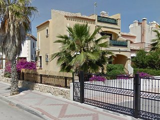 LF294 Ground Floor End Terrace Apartment, Algorfa