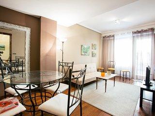 LALI apartment - PEOPLE RENTALS, San Sebastián - Donostia